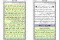 Hadith-e-Kisa حَدِيثُ اَلكِسَاء - Arabic with Urdu Audio Translation