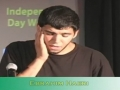 [MC 2011][Poetry Slam] Quran Recitation by Ebrahim Haeri - English