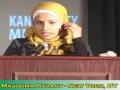 [MC 2011][Poetry Slam] Poetry by Masooma Hydari - English