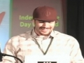 [MC 2011][Poetry Slam] Poetry by Ebrahim Mohseni - English