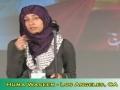 [MC 2011][Poetry Slam] Poetry by Huma Waseem - English