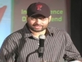 [MC 2011][Poetry Slam] Poetry by Jamshed Abbas - English