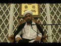 [11] H.I. Baig - Ramadan 2011 - How to make Prayers Accepted 2 - English