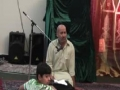 Majli e Isaal Sawab - A poetry on Mother by Br. Ali Rizvi - Urdu