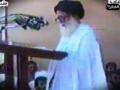 Sayed Mohammed Sadiq Al-Sadr - Arabic