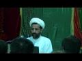 Components of ISLAMIC culture and Civilization[1 of 3] Urdu -Maulana Dr Hussnain Nadir -  Ramazan 2011-  Part 3
