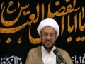 [15] Shias in the view of Imam Ali (a.s) - H.I. Hyder Shirazi - Ramadan 2011 - English