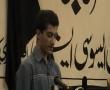 7th Muharram 2008 Hazrat Qasim (a.s) by Mubariz Butt of  Sunday School Hussaini Calgary - English
