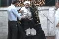 Tafseer Sura e Fajr - Dars 9 - Moulana Shahid Raza Kashfi - Urdu