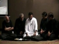 Salam and Marsia By Br Nauman Kazmi 20 Mahe Ramadhan 2011 MominCenter - Urdu