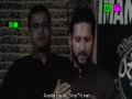 Urdu Noha Shahadat Imam Ali (a.s) - Tar Khoon main hui Haider ki Jabeen