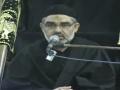 Majlis - 2 Shahadat of Imam Ali (a.s) - 18th Ramazan H.I. Ali Murtaza Zaidi - Urdu