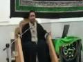Must watch *** farsi Noha about Imam Ali   by H.I. S.JanAliKazmi 21 ramadhan 2011 @kuwait  p2