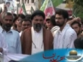 [TOMORROW] Qods Day - 26th Aug 2011 - Rally Speech By Ustad Syed Jawad Naqavi - Urdu