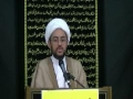 [18] Shias in the view of Imam Ali (a.s) - H.I. Hyder Shirazi - Ramadan 2011 - English
