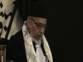 تواصيِ حق اور صبر   Fifth 5th Muharram 2008 by Khateeb-E-Ahlulbait Syed Ijmal Asghar Naqvi - Urdu
