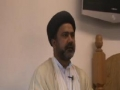 Friday Sermons/26/08/2011- English-Arabic from Woking,UK