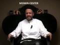 Quran and essence of Religion- Maulana Baqri 23 Mahe Ramadhan 2011 MominCenter - English