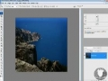 Wipe Fade Transition Photoshop CS3 Tutorial - English