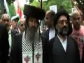 [Quds Day 2011] Protest in Berlin Germany - All Languages