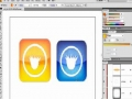 Create iPhone Icons w/ Illustrator CS4 - English