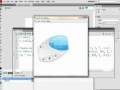 Tweening with Actionscript 3.0 Flash Tutorial  - English