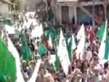 [Quds Day 2011] Protest in Kargil - Urdu