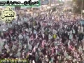 1432 مرکزی القدس ریلی، کراچی Central Al-Quds Rally, Karachi Pakistan 2011 - Urdu