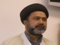 Friday Sermons/02/09/2011- from Woking,UK - English-Arabic