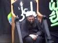 HI Hurr Shabbiri - 9 Moharram 1429 - 2008 - Urdu