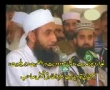 Qibla TARIQ JAMIL Saheb against Ideology of Sipah-E-Sahaba & Taliban - Urdu