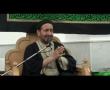 Must watch *** Masaeb about Imam Ali by HI Jan Ali Shah Kazmi 21 ramadhan 2011- Urdu