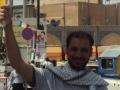 Participation in Intl Quds day rally 2011 - Urdu