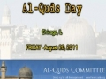[AQC] Al-Quds Day in Chicago, IL USA - 26 August 2011 - All Languages