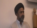 Friday Sermons/23/09/2011- from Woking,UK - English-Arabic