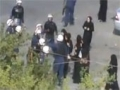 Bahrain: riot police beating women 23-09-2011 - All Languages