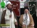 علماء امامیہ کراچی سے خطاب - Ayatullah Syed Mujtaba Hussaini - Farsi & Urdu