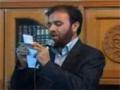 از مرقدت شمیم مناجات می رسد بانو Farsi Nasheed - Birth Anniversary of Hazrat Masooma s.a