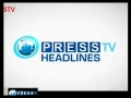[1 October 11] News Bulletin Press TV - English