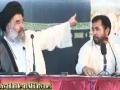 [Farsi and Urdu] معرفت امام مهدی عج H.I. Abulfazl Bahauddini - Marifate Imam Mahdi atfs - 2/10/201