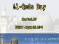 [AQC] Al-Quds Day in New York, NY USA - 26 August 2011 - All Languages
