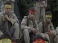 الغالبون  - Drama Alghaliboon Ep 21 - Arabic