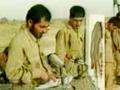 [2] Shaheed Mahdi Bakeri - زندگی شهید باکری - فرماندهان - Farsi