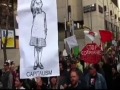 Occupy Calgary draws several hundred protesters - Protest Against Capitalism - All Languages