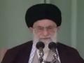 سخنرانی در جمع مردم کرمانشاه Visit of Kermanshah By Rahbar Sayyed Ali Khamenei - Farsi