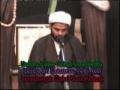 Karbala JalwaGaah-e-Tawheed - By Agha Jaun - Day 2 - Urdu