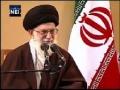 دیدار با خانواده شهدا و ایثارگران - Visit of Rahbar Sayyed Ali Khamenei - Farsi
