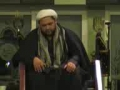 Journey towards Allah - Part 3 - Muharram 2008- Majlis by Muhammad Ali Baig -English