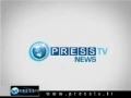 [25 October 11] News Bulletin Press TV - English