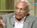 Egyptian Author Gamal Gheitani Insinuates Former Arab League Secretary-General Amr Moussa - Arbic Sub English